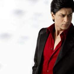 SRK Talks About His Romantic Roles!