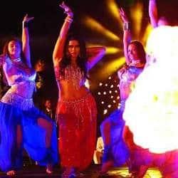 Sharmiela Mandre To Do A Sexy Belly Dance Number In Shivarajkumar's Next