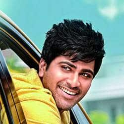 Sharwanand's Upcoming Movie 'Mahanubhavudu' Is Round The Corner