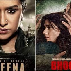 'Haseena Parkar' Release Date Pushed To September 22, Will Clash With Sanjay Dutt's 'Bhoomi' Now