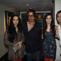 Shraddha Kapoor: If I would ever direct, I think I would want to direct my dad!