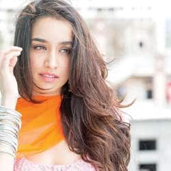 Shraddha Kapoor In Talks To Star In Prabhas Starrer 'Saaho'
