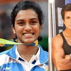 Confirmed! This Bollywood Actor To Make A Biopic On Shuttler P.V. Sindhu