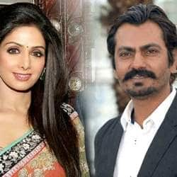Sridevi Is A Huge Admirer Of This Actor's Work