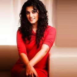 Taapsee's Film 'Anando Brahma' Is A Fun To Watch Horror-Comedy!