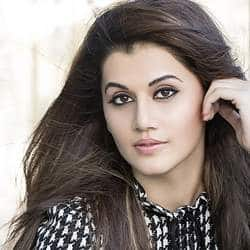 'Judwaa 2' Actress Taapsee Says: I Take Ownership Of My Films