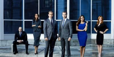 These Are Probably The Top 5 Episodes Of The TV Drama Suits