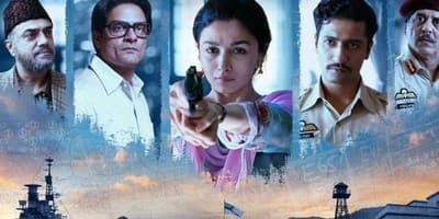 Alia Bhatt's Raazi Enters 100 Crore Club, Emerges As Biggest Ever Female Centric Film