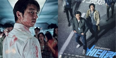 6 South Korean Films Every Movie Lover Must Watch