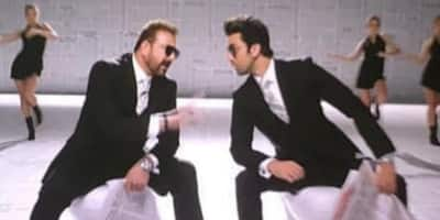 Sanjay Dutt And Ranbir Kapoor Will Share Screen In Sanju! Check Out The Details Of The Actor's Cameo