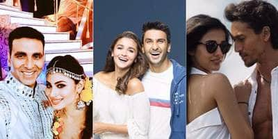 25 Bollywood Pairings We Will See For The First Time In 2018