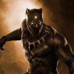 Black Panther Solo Image Released