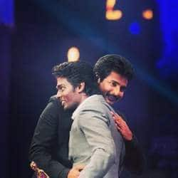 Sivakarthikeyan To Team Up With Atlee