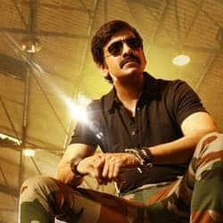 'Bengal Tiger' First Look Poster Out