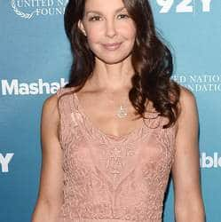 Ashley Judd to Visit India to Address the Issue of Violence Against Girls and Women