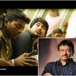 Ram Gopal Varma To Watch 'Kendasampige'
