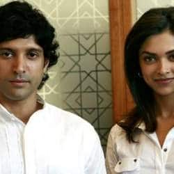 Farhan Akhtar To Pair Up With Deepika Padukone In Bejoy Nambiar's Next?