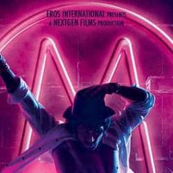 Check Out! First Poster Of Tiger Shroff's Munna Michael Unveiled