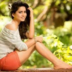 Nabha Natesh's Character In Upcoming Is 'Crazy'