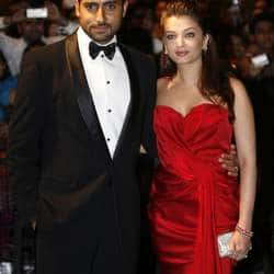 Abhishek Not Keen On Working With Aishwarya, Wants A Younger Face?