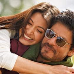 This Is What Anushka Sharma Has To Say About Her Upcoming Film 'The Ring' And Working With Shah Rukh Khan