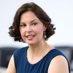 Ashley Judd To Address DU Students