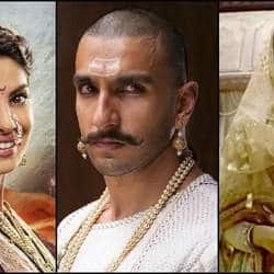 This Leading Lady To Join Ranveer And Deepika In Padmavati?