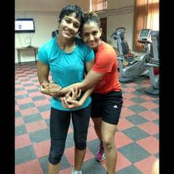 Phogat Sisters Geeta And Babita On Khatron Ke Khiladi 8?