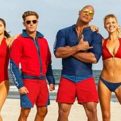 Official Baywatch Trailer Released