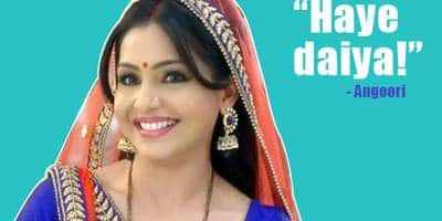 7 Wacky One Liners From Bhabhiji Ghar Par Hain That We Have Burned To Memory!