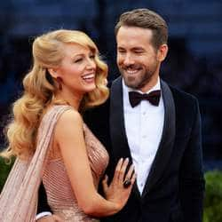 Ryan Reynolds: Blake Lively Is A Better Kisser Than Andrew Garfield
