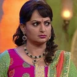 Upasana Singh Calls It Quits From 'Comedy Nights Live'?