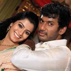 Vishal, Varalaxmi Planning To Get Married?