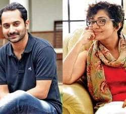 Fahadh Faasil, Parvathy to Share Screen Space in Virgin