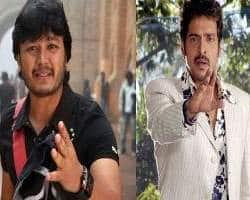 Upendra Talks about Uppi 2, Buguri Clash