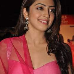 Pranitha Subhash To Play Lead Female In Leader