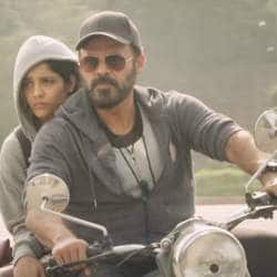 Guru Is The Most Challenging Role Of My Filmy Career: Venkatesh