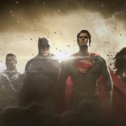 Green Lantern Absent From Justice League Part 1, 2?