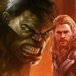 "The Hulk Gets ""Hulk-ier"" In Thor: Ragnarok Says Mark Ruffalo"