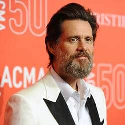 Jim Carrey Opens Up About Girlfriend's Suicide