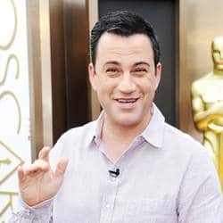 Know Jimmy Kimmel's Pay For Hosting 2017 Oscars Ceremony