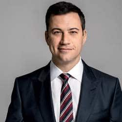 It's Confirmed: Jimmy Kimmel Will Host 2017 Oscars