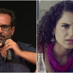 Kangana Ranaut Locks Horn With Yet Another B-Towner