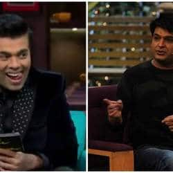 Koffee With Karan 5: What Happened When Karan Asked Kapil Sharma About His Sex Life?