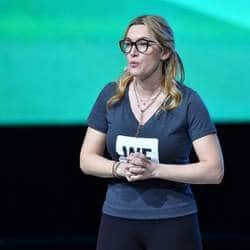 Kate Winslet Talks About Overcoming Childhood Bullying