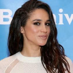 Really! Is Meghan Markle Quitting Acting?