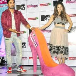 Rannvijay: 'Opportunity to work with Sunny was great'
