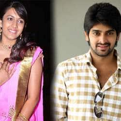 Niharika Konidela Pairs Up With Naga Shourya For Her Debut Movie