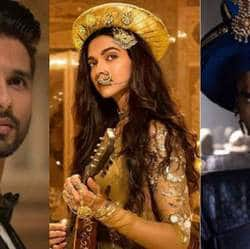 Confirmed! Padmavati Shoot To Finally Resume On March 10