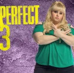 Universal Moved Pitch Perfect 3 Release To December 2017
